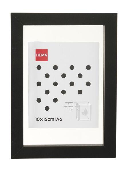 fotolijst magnetisch 10 x 15 cm - 13680042 - HEMA