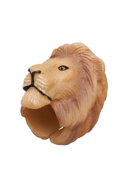 leeuwen ring - 15170106 - HEMA