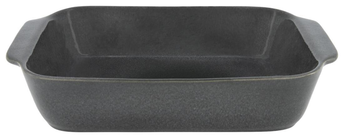 HEMA Ovenschaal 25x36x7 Porto Reactive Grijs