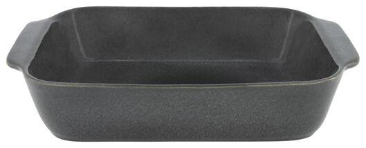 ovenschaal 25x36x7 Porto reactive grijs - 80140006 - HEMA