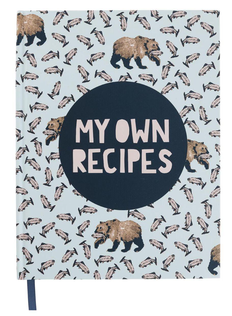 Receptenboek Hema
