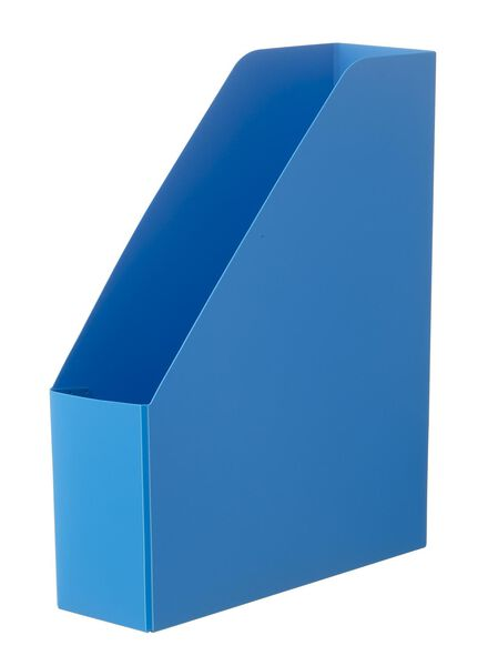 vouwbare tijdschriftencassette - 14880065 - HEMA