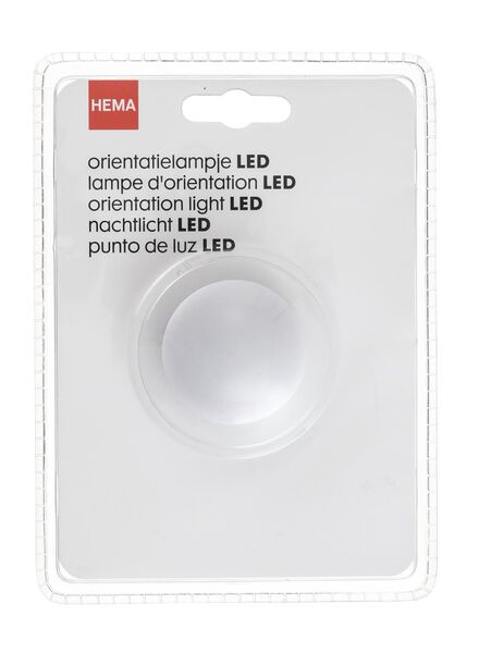 orientatielamp led - 81040114 - HEMA