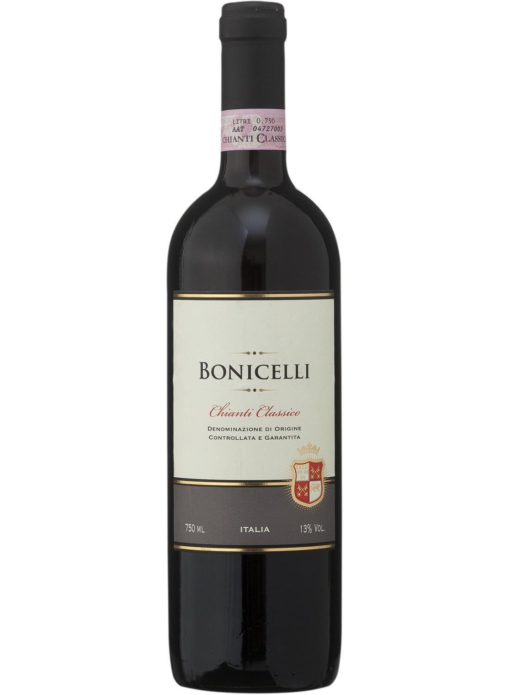 HEMA Bonicelli Chianti Classico - 0,75 L kopen