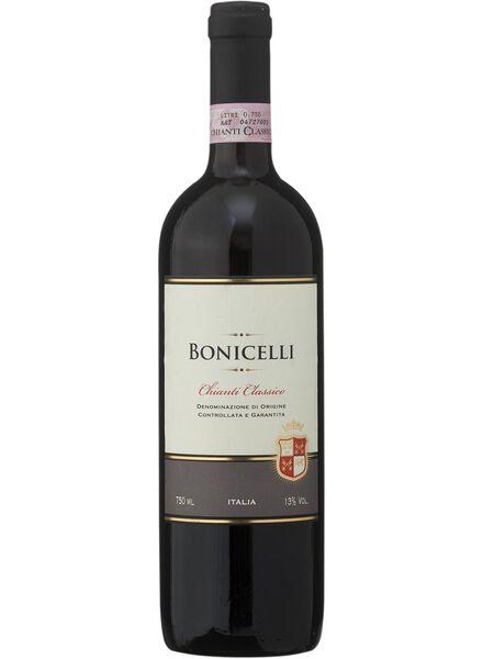 bonicelli chianti classico - rood - 17360030 - HEMA