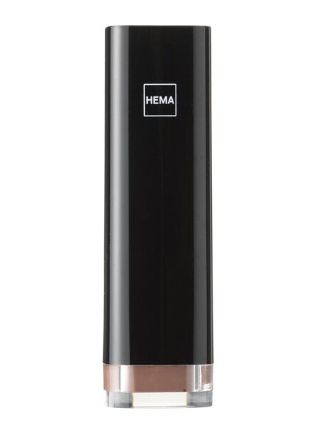 moisturising lipstick Calm Down Brown - 11230644 - HEMA