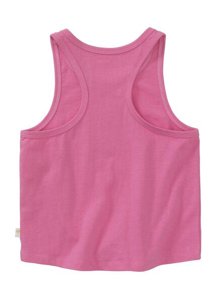 kindersinglet roze roze - 1000013078 - HEMA