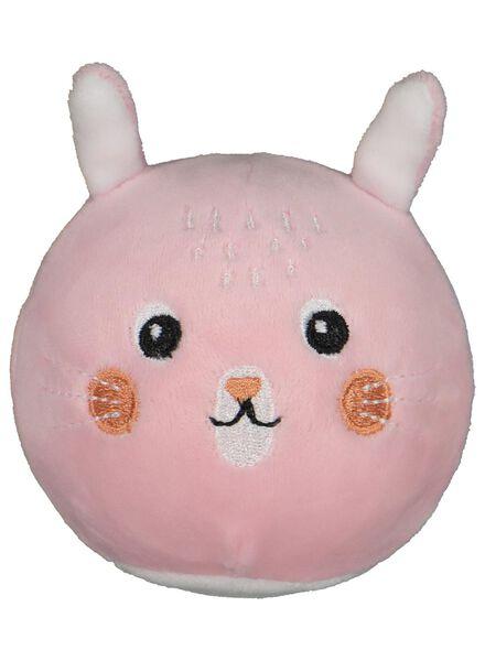 knuffel konijn - Ruby - 15100059 - HEMA