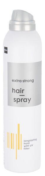 haarlak extra strong 250 ml - 11077101 - HEMA