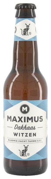 Maximus Dakhaas bier - 33 cl - 17435042 - HEMA