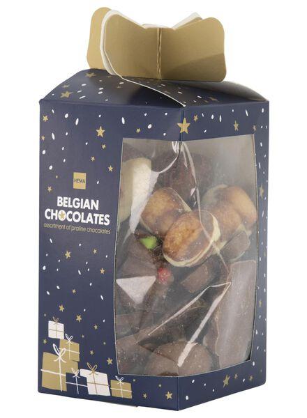 kerst bonbon mix - 10030014 - HEMA