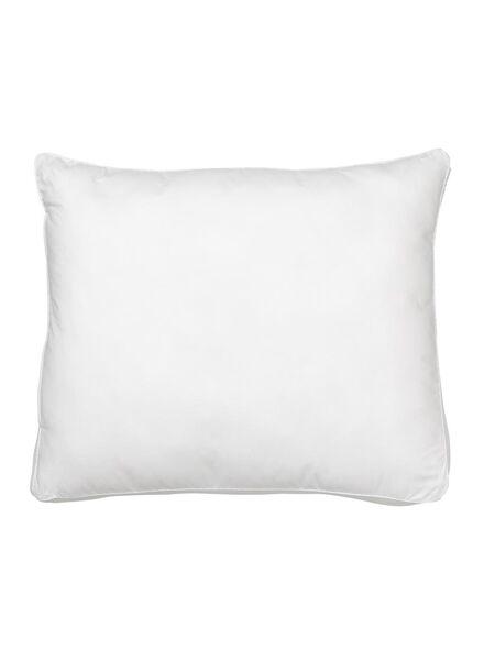 hoofdkussen - polyester - medium stevig - 5500046 - HEMA