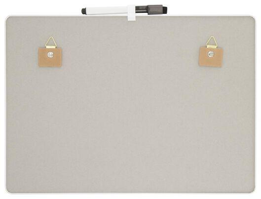 whiteboard 28x39 maandplanner - 14100615 - HEMA