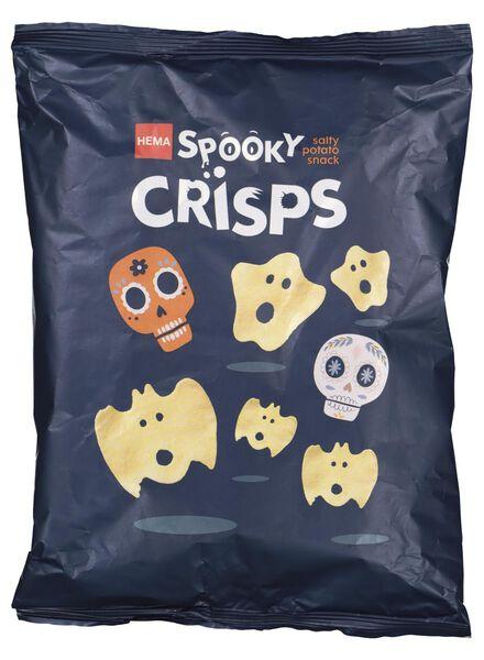 spookchips 100gram - 10600666 - HEMA