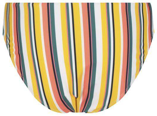 dames bikinislip multi multi - 1000017934 - HEMA