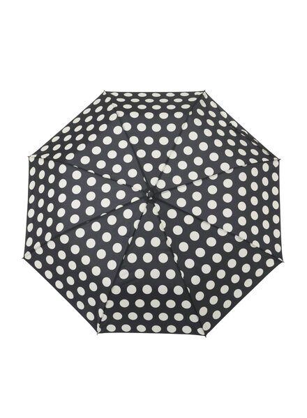 opvouwbare paraplu - 16870072 - HEMA