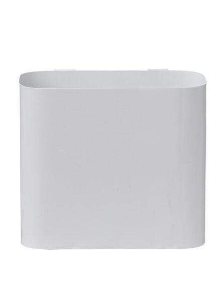 wandrekaccessoire metalen box - 13081004 - HEMA