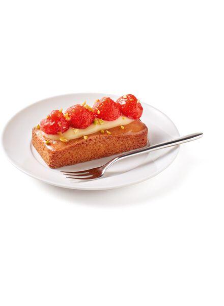 aardbeien gebakje - 6310040 - HEMA
