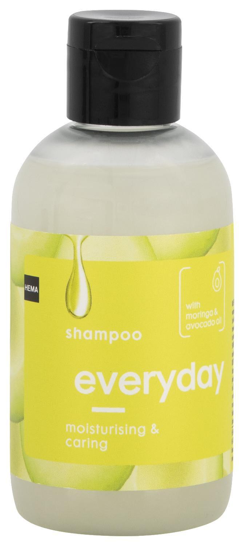 HEMA Shampoo Everyday Mini 100ml