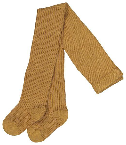2-pak baby maillots geel geel - 1000020277 - HEMA