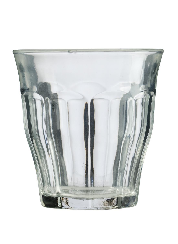 HEMA Glazen - 16 Cl