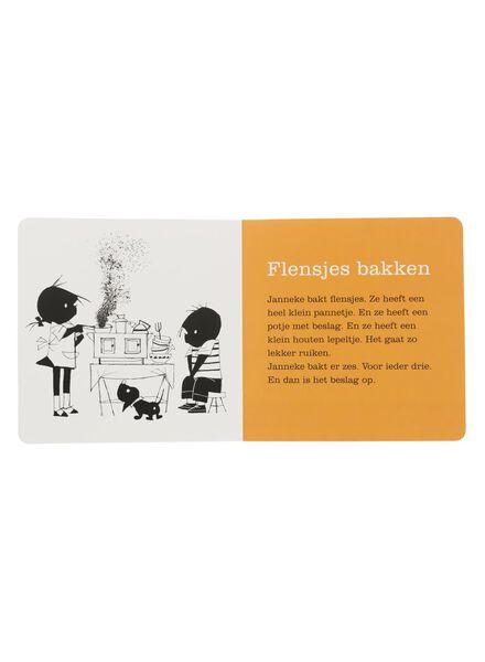Jip en Janneke boek - Janneke - 15140057 - HEMA
