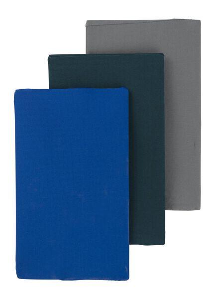 3-pak rekbare boekenkaften - 14522235 - HEMA