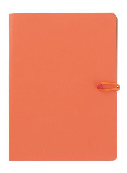 A6 notitieboek - 14101226 - HEMA