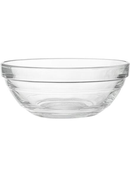 schaaltje glas Ø 12 cm - 80622028 - HEMA