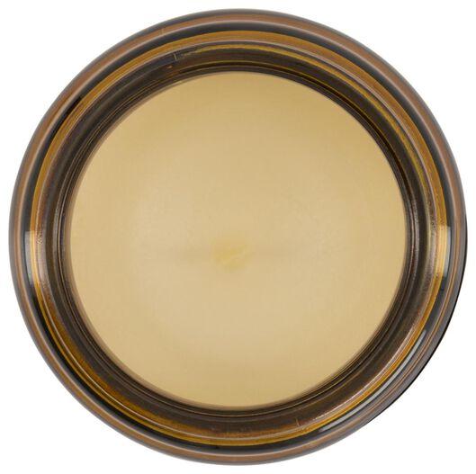 geurkaars in glazen pot Ø10x14 blossom - 13502488 - HEMA