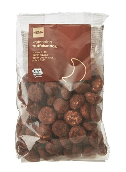 kruidnoten truffelsmaak - 10904020 - HEMA