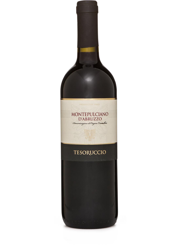 HEMA Tesoruccio Montepulciano D'abruzzo - 0,75 L hema.nl