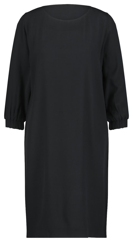 HEMA Damesjurk Zwart (zwart)