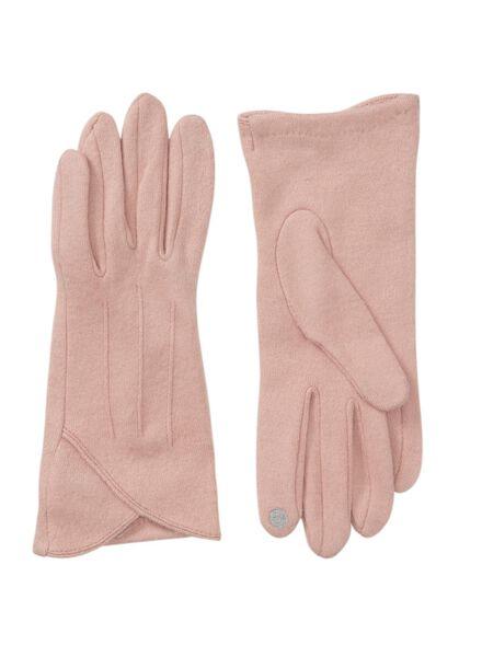 dameshandschoen roze roze - 1000010816 - HEMA