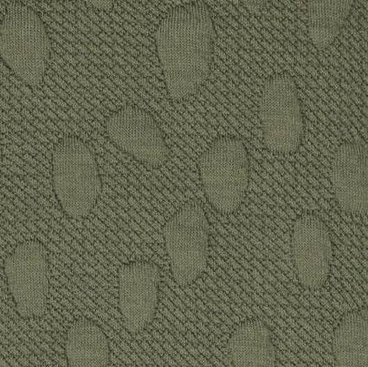 kinderjurk legergroen legergroen - 1000020330 - HEMA