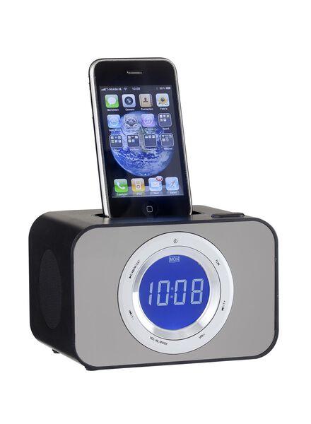 ipod wekkerradio - 13710102 - HEMA