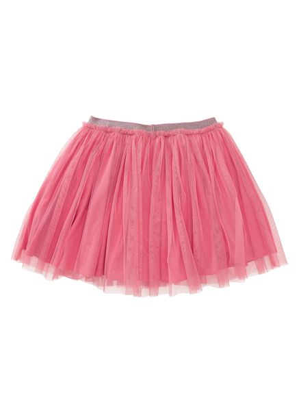 kinderrok roze - 1000005998 - HEMA