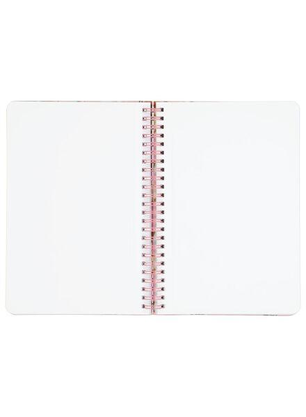 schetsboek A5 - 15950028 - HEMA