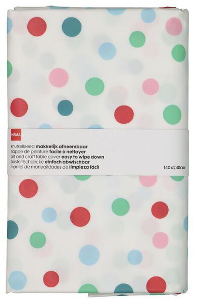 knutselkleed afneembaar - 15900049 - HEMA