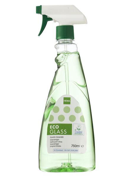 glasreiniger eco - 20555003 - HEMA