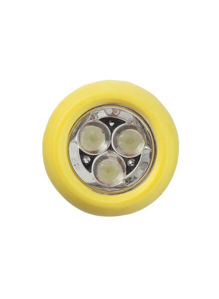 LED zaklamp klein - 41210525 - HEMA