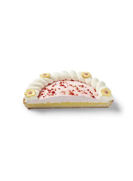 aardbeien-bavaroisevlaai half 5 p. - 6355561 - HEMA