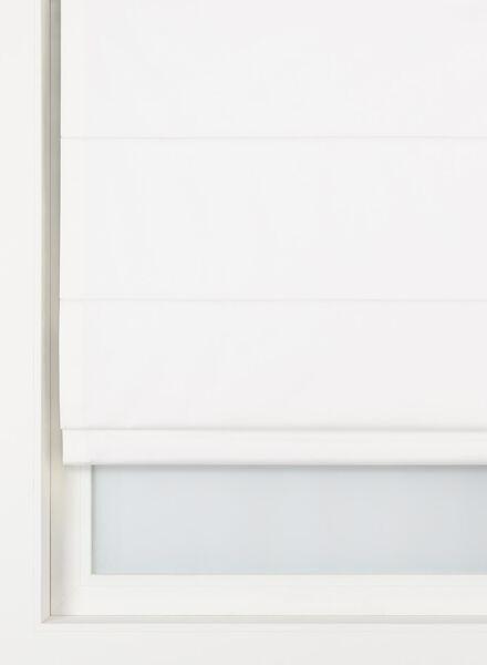 vouwgordijn satijn - 7406500 - HEMA