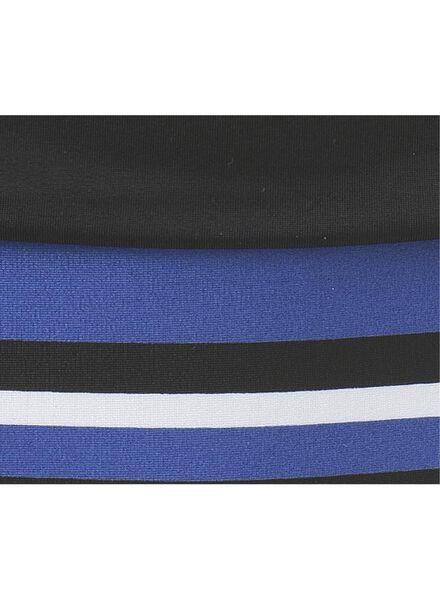 damesbikinislip blauw blauw - 1000006626 - HEMA