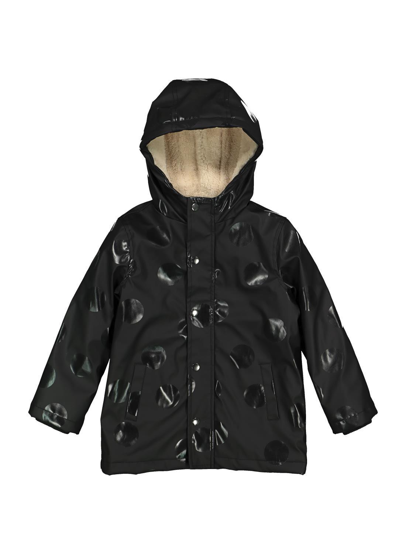 HEMA Kinderjas Zwart (zwart)
