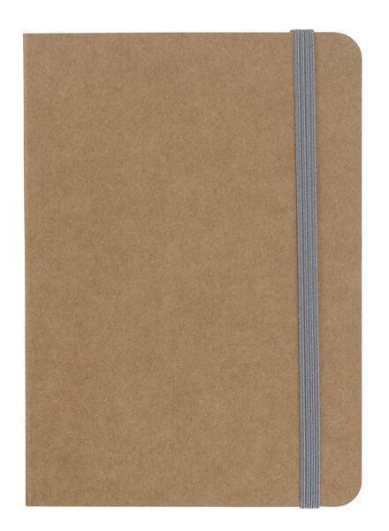 notitieboek A6 - gelinieerd - 14122261 - HEMA