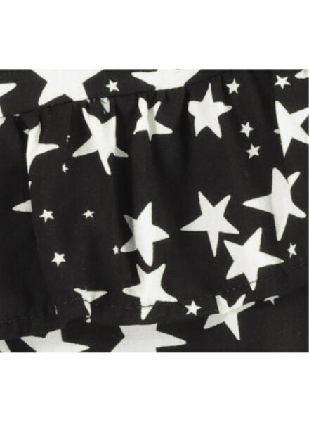 kinderjurk zwart zwart - 1000017284 - HEMA