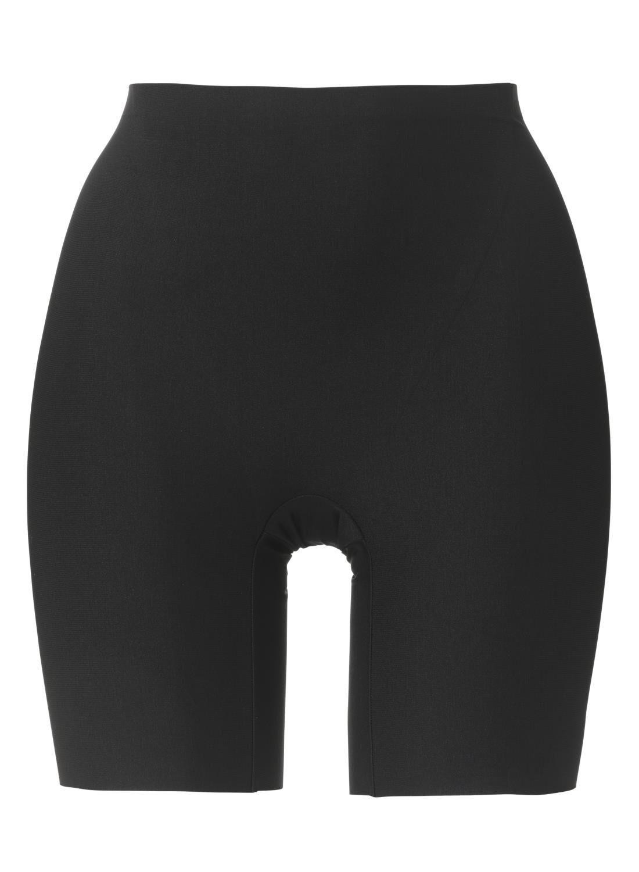 HEMA Figuurcorrigerende Boxer Zwart (zwart)