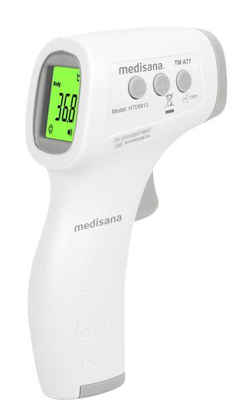 thermometer infrarood Medisana - 11972021 - HEMA