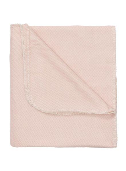 fleece plaid 130 x 150 cm - 7382031 - HEMA